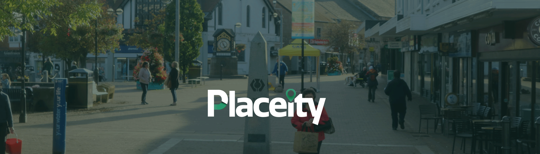 Launch of Placeity For Towns