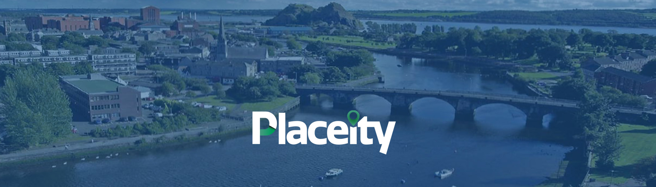 Placeity to deliver place platforms
