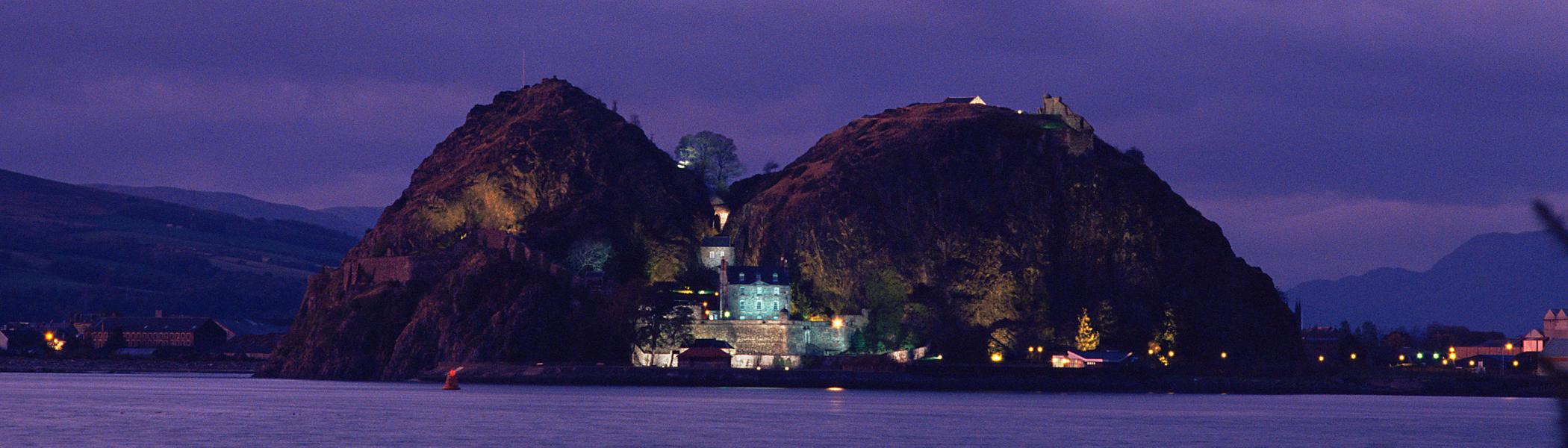 Image Credit: VisitScotland / Kenny Lam