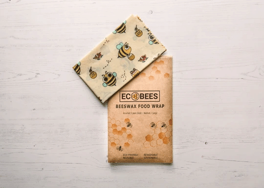 Eco-Bees-Beeswax