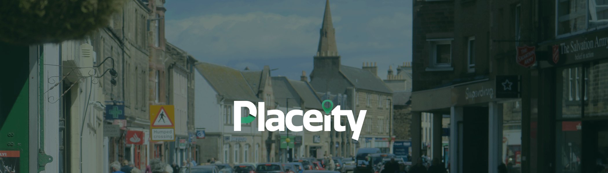 Placeity launches in Dalkeith