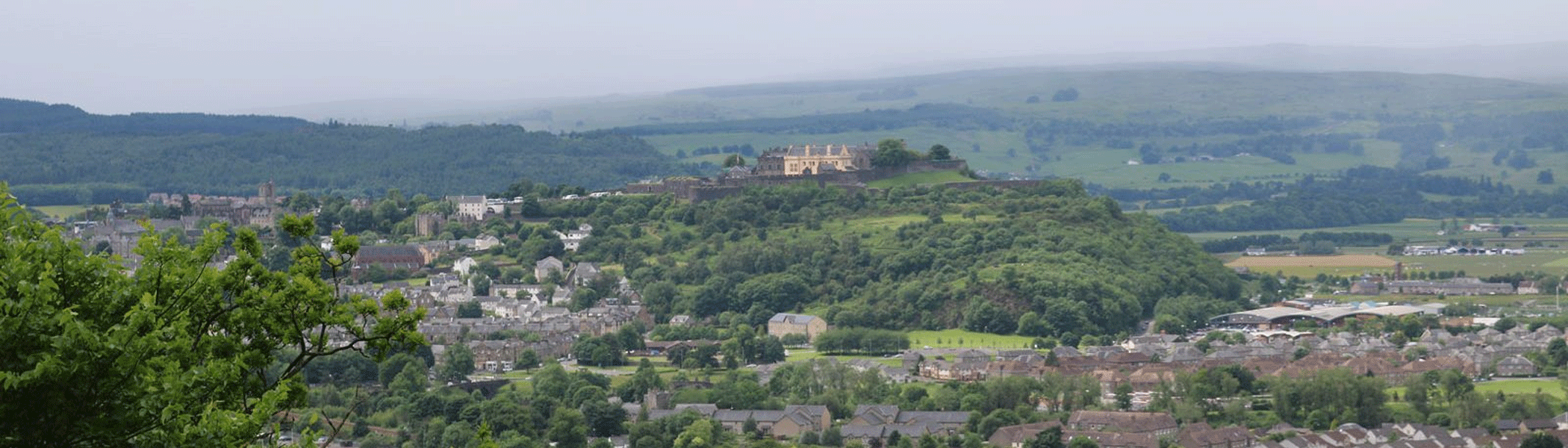 Stirling.co.uk powered by Placeity.com