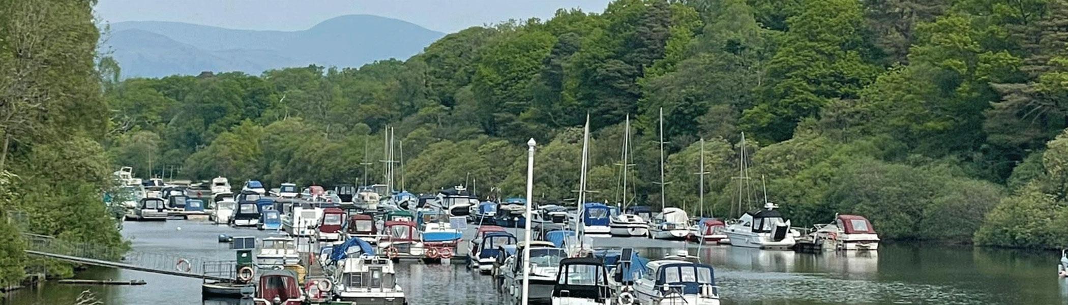 Balloch.co.uk Loch Lomond